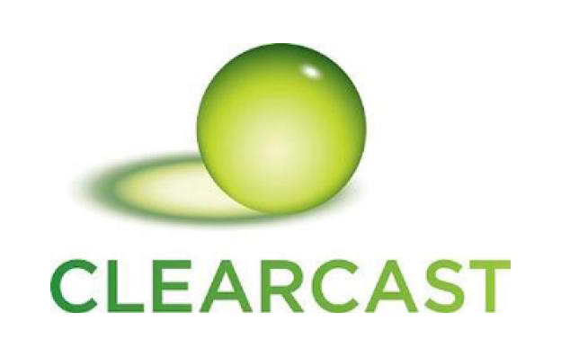 Clearcast logo